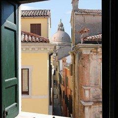 Отель Appartamenti A San Marco балкон