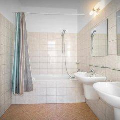 Отель Astra 1 Прага ванная фото 2