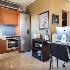 Отель Acropolis 360 Penthouse Апартаменты с различными типами кроватей фото 15