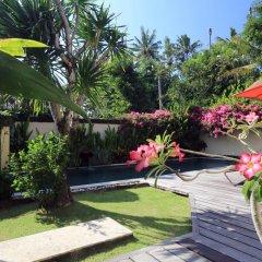 Отель The Pavilions Bali 4* Вилла с различными типами кроватей фото 7