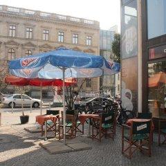 Отель M68 Германия, Берлин - 1 отзыв об отеле, цены и фото номеров - забронировать отель M68 онлайн питание