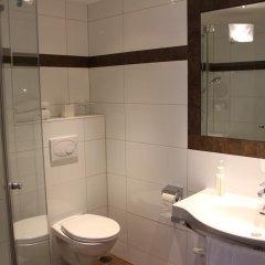 Hotel Daniel 3* Стандартный номер с различными типами кроватей фото 16