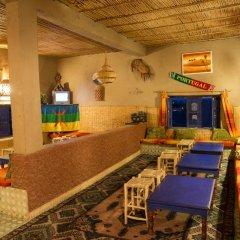 Отель Kasbah Panorama Марокко, Мерзуга - отзывы, цены и фото номеров - забронировать отель Kasbah Panorama онлайн интерьер отеля