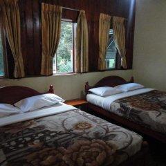 Отель New Nuwara Eliya Inn сейф в номере