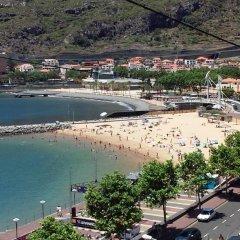Отель Vila Gama пляж фото 2