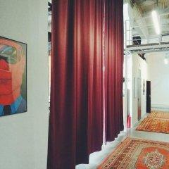 BAZA Hostel Almaty Алматы комната для гостей