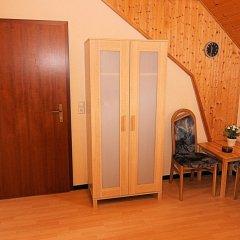 Hotel Pension Dorfschänke 3* Стандартный номер с двуспальной кроватью фото 15
