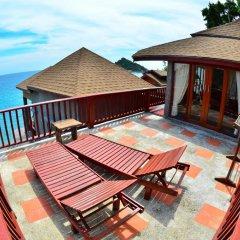Отель Dusit Buncha Resort Koh Tao 3* Номер Делюкс с различными типами кроватей фото 26