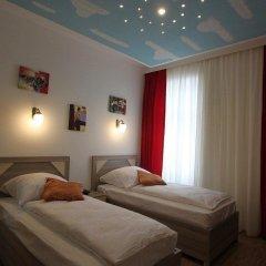 Отель KAVUN 3* Номер категории Эконом фото 3