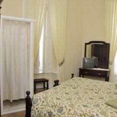 Отель Pensão Londres 2* Стандартный номер с двуспальной кроватью (общая ванная комната) фото 4