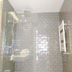 Отель Ferran Pedralbes Penthouse Испания, Барселона - отзывы, цены и фото номеров - забронировать отель Ferran Pedralbes Penthouse онлайн ванная фото 2