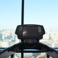 Отель Sheraton Seoul D Cube City Hotel Южная Корея, Сеул - отзывы, цены и фото номеров - забронировать отель Sheraton Seoul D Cube City Hotel онлайн удобства в номере фото 2