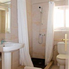 Hotel Gabarda & Gil 2* Улучшенный номер с различными типами кроватей фото 13