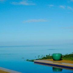 Отель Emaho Sekawa Resort - All Inclusive 5* Вилла с различными типами кроватей фото 2