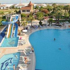 Bella Resort & Spa Турция, Сиде - отзывы, цены и фото номеров - забронировать отель Bella Resort & Spa - All Inclusive онлайн бассейн фото 3