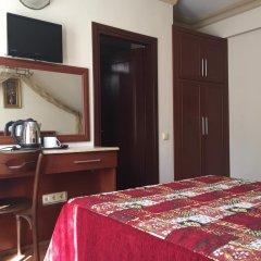 Peninsula Турция, Стамбул - отзывы, цены и фото номеров - забронировать отель Peninsula онлайн удобства в номере