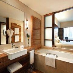 Отель The Westin Guangzhou Гуанчжоу ванная
