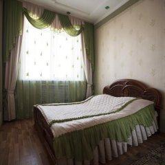 Мини-Отель Центральная Люкс разные типы кроватей фото 14