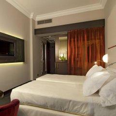 Hotel De La Ville 4* Номер Делюкс с различными типами кроватей фото 6