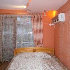 Отель Guest House Morska Zvezda Поморие сейф в номере
