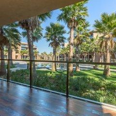 Апартаменты Salgados Palm Village Apartments & Suites - All Inclusive фото 2