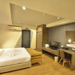 H2 Hotel 3* Номер категории Премиум фото 7