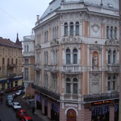Апартаменты на Проспекте Шевченка