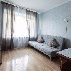 Апартаменты Премиум Апартаменты Старый Арбат комната для гостей