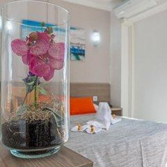 Hotel Costa Mediterraneo 2* Стандартный номер с различными типами кроватей фото 3