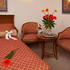 Отель St.george 3* Стандартный номер фото 3