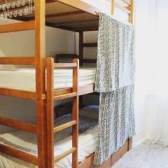 Royal Prince Hostel Кровать в общем номере фото 5