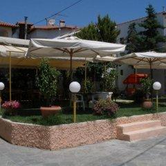Hotel Alexandros Ситония фото 5