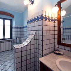 Отель Vecchia Locanda Стандартный номер фото 7