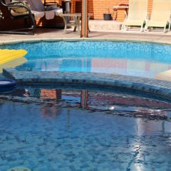Гостиница Villa Sonyachna With Swimming Pool бассейн фото 3