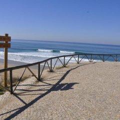 Отель Casa Serra e Mar пляж фото 2