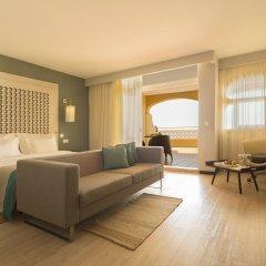 Hotel Oriental - Adults Only 4* Улучшенный номер