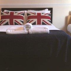 Отель Commercial Rd Homestay Номер с общей ванной комнатой с различными типами кроватей (общая ванная комната) фото 9