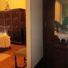 Отель Pensao Sao Joao da Praca 2* Стандартный номер с различными типами кроватей фото 4