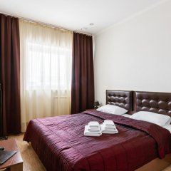 Гостиница Магнит комната для гостей фото 4