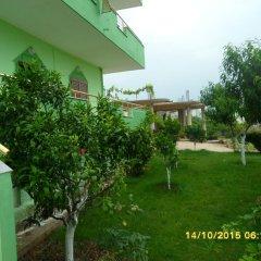 Отель Skrapalli Албания, Ксамил - отзывы, цены и фото номеров - забронировать отель Skrapalli онлайн фото 3