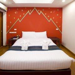 Отель Korbua House 3* Номер категории Эконом с различными типами кроватей фото 3