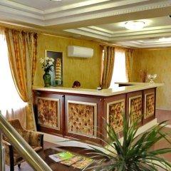 Гостиница Мальдини