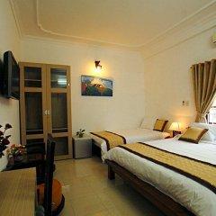 Отель Flower Garden Homestay 3* Номер Делюкс фото 29