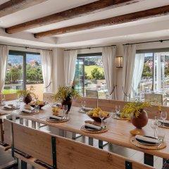 Отель Steigenberger Golf & Spa Camp de Mar питание