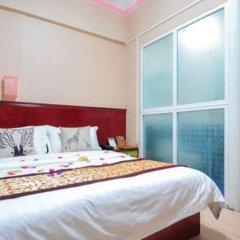 Sanya Kaidi Hotel комната для гостей фото 5