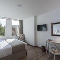 Отель Suite Home Sardinero 3* Люкс с различными типами кроватей фото 4