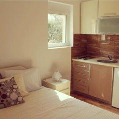 Апартаменты Apartments Marković Студия с различными типами кроватей фото 23