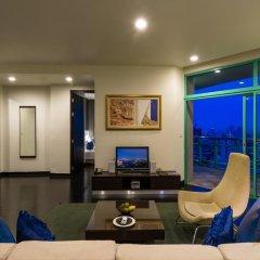 Отель Chatrium Riverside Bangkok 5* Люкс Премиум фото 4