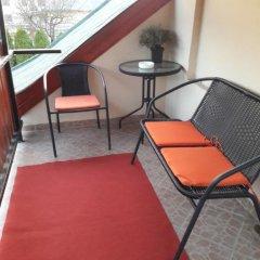 Отель Taltos Vendeghaz Венгрия, Силвашварад - отзывы, цены и фото номеров - забронировать отель Taltos Vendeghaz онлайн балкон