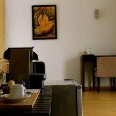Отель Quinta Manhas Douro 3* Улучшенный номер с различными типами кроватей фото 4